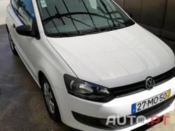 Volkswagen Polo Trendline Pack