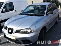 Seat Ibiza 1.4 TDi COMERCIAL