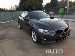 BMW 418 Gran Coupé M