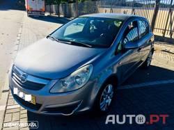 Opel Corsa opel corsa 1.3 cdti cosmo