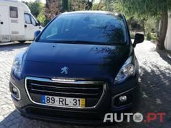 Peugeot 3008 Active 1.6 HDi FAP
