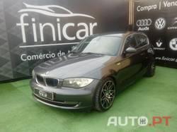 BMW 118 D Sport