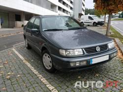 Volkswagen Passat GL TDI