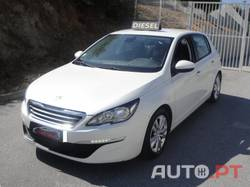 Peugeot 308 1.6 HDI 115 CV