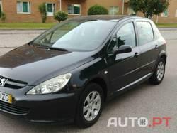 Peugeot 307 1.4 16V 88cv XT Premium