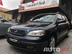 Opel Astra 1.4 16V Club Caravan
