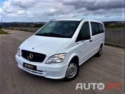 Mercedes-Benz Vito 116 CDI 9 Lugares