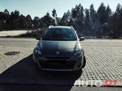 Renault Clio Break 1.5 dci GPS