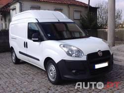 Fiat Doblo 1.6 Multijet 105XL