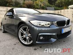 BMW 420 Pack-M auto