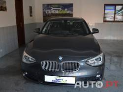 BMW 116 2.0 Line Sport