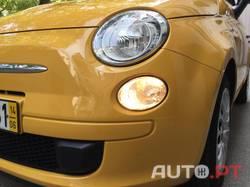 Fiat 500 0,9Twin Air