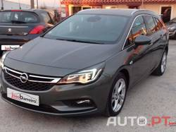 Opel Astra Sports Tourer S/S Dynamic