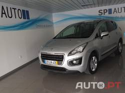 Peugeot 3008 e-HDI Business