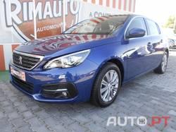 Peugeot 308 1.5 BLUE HDI 130CV