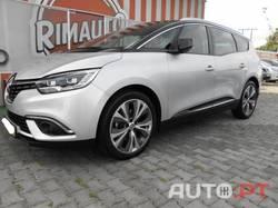 Renault Grand Scénic INTENSE 7L