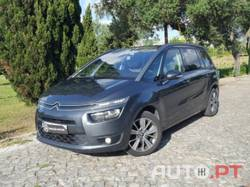 Citroen C4 Grand Picasso 1.6 e-HDI Business 360