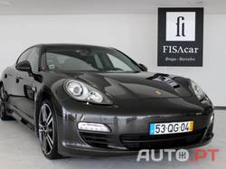 Porsche Panamera PLATINIUM EDITION TIPTRONIC S 8