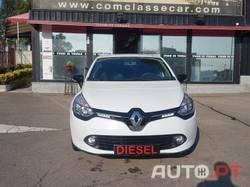 Renault Clio 1.5 DCI DYNAMIQUE SS
