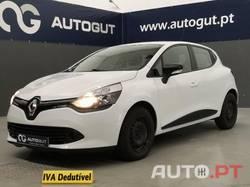 Renault Clio Van Affair 1.5 DCi eco2
