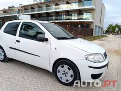 Fiat Punto multijet