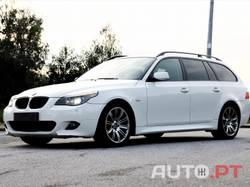 BMW 520 Touring PACK M