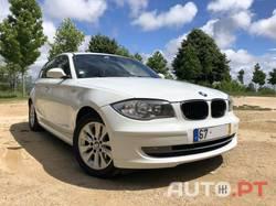 BMW 118 5p