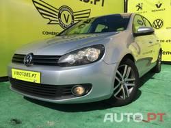 Volkswagen Golf 2.0TDi Trendine