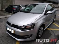 Volkswagen Polo 1.2 TDI CONFORT