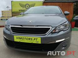 Peugeot 308 1.6 e HDi