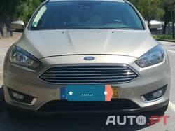 Ford Focus Titanium  1.0EcoBoost 125 CV