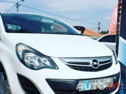 Opel Corsa 1.5 comercial