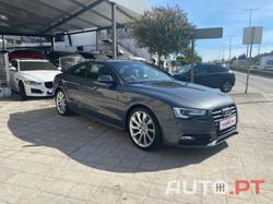 Audi A5 (8T) 2.0TDI Sportback S-Line