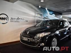 Renault Mégane 1.5 DCi Comfort