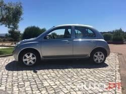 Nissan Micra 1200