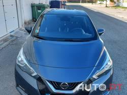 Nissan Micra 1.5 DCI Acenta S/S