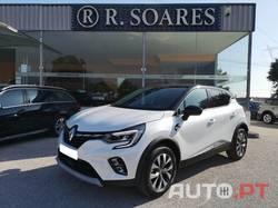 Renault Captur 1.0cc 100cv