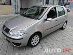 Fiat Punto 1.3 multijet 2006