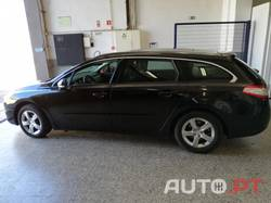 Peugeot 508 SW E-HDI BUSINESS LINE