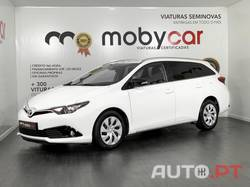 Toyota Auris 1.4D Touring Sports