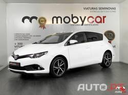 Toyota Auris 1.8HSD HÍBRIDO