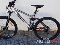 Audi A4 Bicicleta profissional FELT  VIRTUE  SIX  40