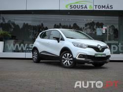Renault Captur 0.9 TCe
