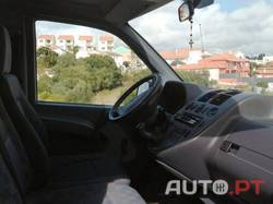 Mercedes-Benz Vito 108 CDI