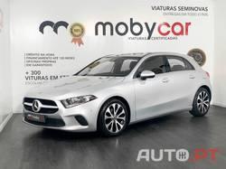 Mercedes-Benz A 180 Style Plus Auto