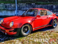 Porsche 911 2.7 Turbo Look