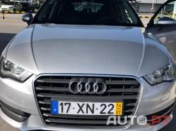 Audi A3 Sportback 1.6 TDI - 110cv