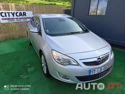 Opel Astra Sports Tourer 1.7 CDTI 125Cv.  6Vel. Nacional  103.000 km