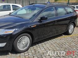 Ford Mondeo SW Titanium eco