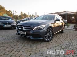 Mercedes-Benz C 200 d Avantgarde+ Aut(GPS)